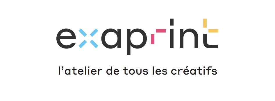 logo exaprint